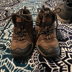 Magellan hiking boots
